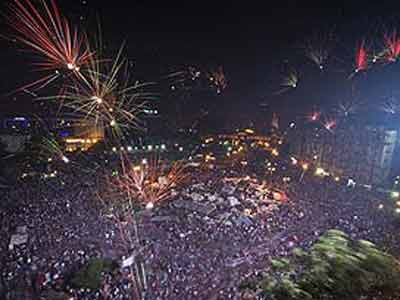 Video : Egypt army ousts Mohamed Morsi, names an interim government