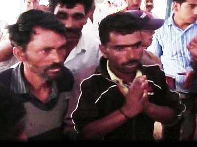 Video : Uttarakhand: Pilgrims rescued, locals forgotten