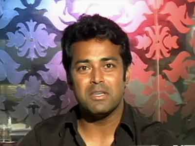 Video : Wonderful to see the transparency: Leander Paes