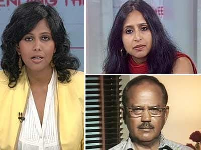 Video : Ishrat case: Is it time to make intelligence agencies accountable?