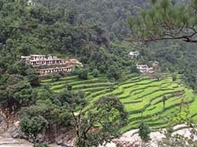 Video : Uttarakhand: Reaching out to villages which haven't received help yet