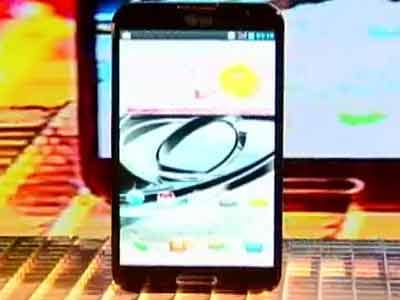 Video : In-depth review of the LG Optimus G Pro