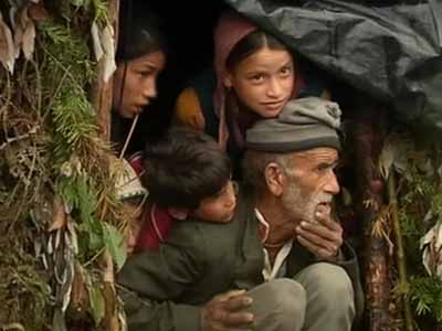 Video : Uttarakhand: Leaving homes to reach safety