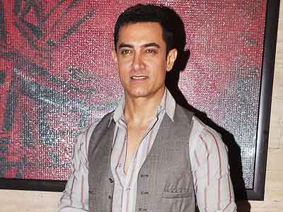 Video : Aamir donates Rs 25 lakhs for Uttarakhand flood victims