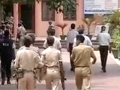 Video : Bodh Gaya blasts: Three men, one woman detained