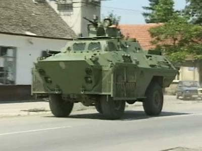 Video : The World This Week: The death of Yugoslavia (Aired: August 1991