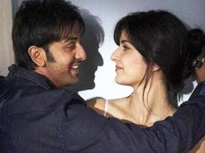 Video : Ranbir, Katrina spotted in Spain; Salman visits Ram Charan Teja on sets