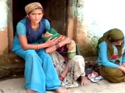 Video : Uttarakhand: For them, declaring their kin dead only a formality