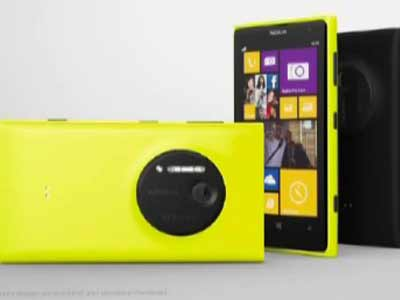 Video : Cell Guru this week: Nokia Lumia 1020, Micromax Canvas 4 and more
