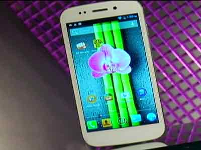 Video : Micromax Canvas 4 review