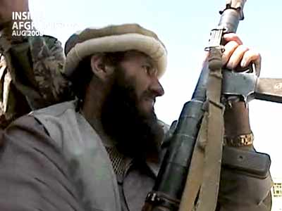 Video : Inside Afghanistan: Guns, warlords and invisible women (Aired: August 2008)