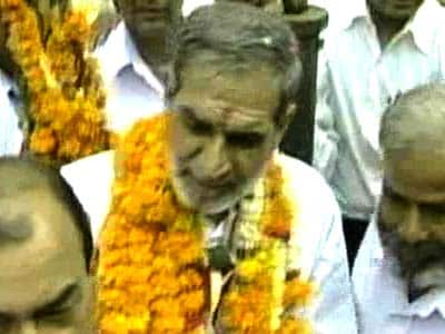 Video : 1984 anti-Sikh riots case: Sajjan Kumar's plea dismissed, trial to go on