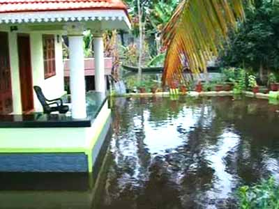 Video : Kerala's 'rice bowl' Kuttanad hit by worst floods in last seven years
