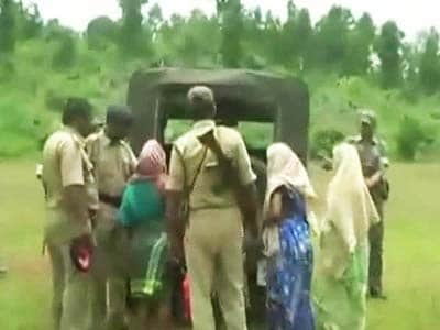 Video : Eight arrested for abducting, gang-raping four minor girls from Jharkhand hostel