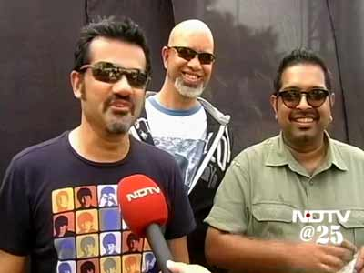 Video : We are family music directors for NDTV: Shankar Ehsaan Loy