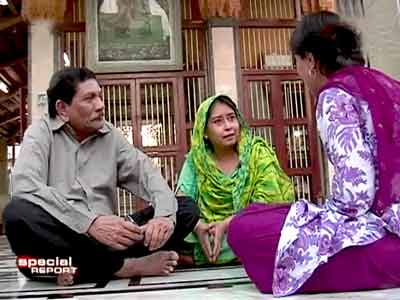 Video : Special Report: The Hindus of Pakistan (Aired: June 2006)
