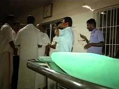 Video : Kerala: Tortured five-year-old on life support, permanent brain damage feared