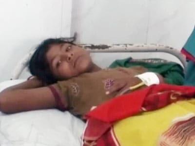 Video : आयरन की गोलियां दिए जाने से 120 बच्चे बीमार