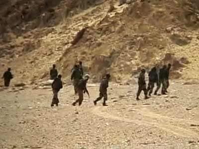 Video : चीन ने फिर की भारतीय सीमा में घुसपैठ, करीब 100 सैनिक आए