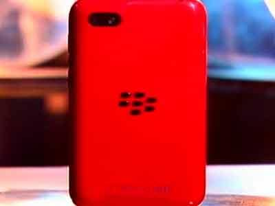 Video : BlackBerry Q5 review