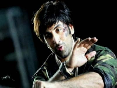 Video : <i>Besharam</i> trailer to release on August 2