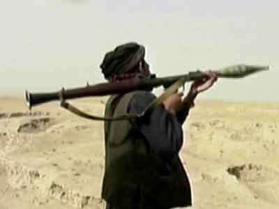 Video : The US war in Afghanistan