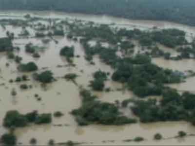 Video : The Orissa super cyclone