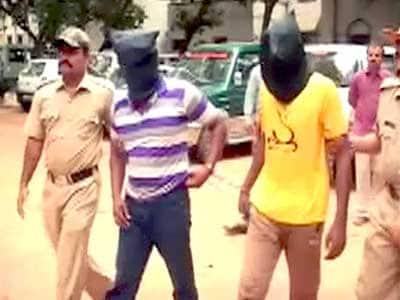 Video : बेंगलुरु में एटीएम चोरी का केस सुलझा