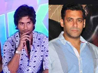 Video : My character in Phata Poster.. a fan of Salman: Shahid