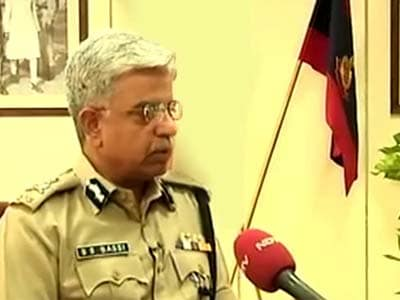 Video : Confident of arresting Dawood, Shakeel: new Delhi Police chief BS Bassi