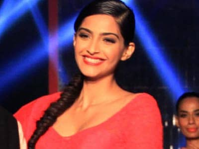 Sonam Kapoor to star in Pirates of the Caribbean?