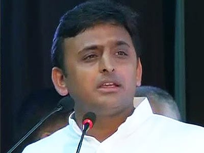 Video : Officers have to be punished for mistakes: Akhilesh on IAS officer Durga