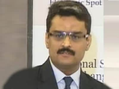 Video : Financial Tech promoter Jignesh Shah on NSEL payment crisis