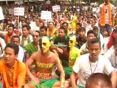 Video : From Assam to Parliament, protests grow