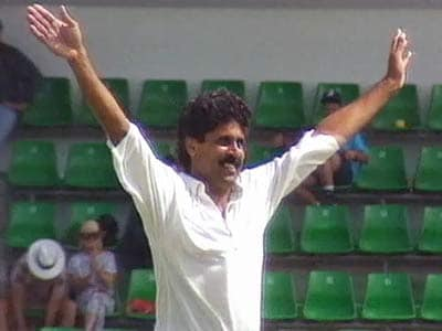 Video : The World This Week: Well done, Kapil Dev (Aired: February 1992)
