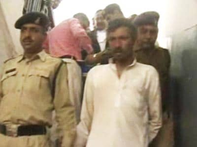 Video : Execution of man, who beheaded five daughters in Madhya Pradesh, stayed