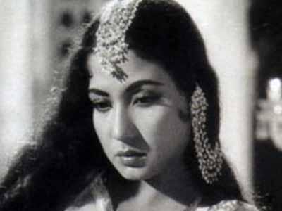 Video : Meena Kumari, Hindi cinema's tragedy queen