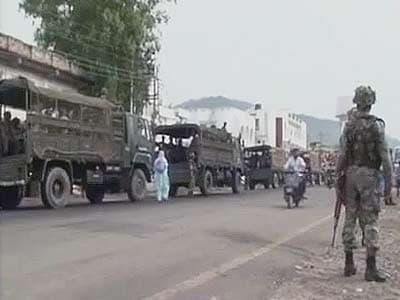 Video : किश्तवाड़ हिंसा के बाद जम्मू-कश्मीर में तनाव बढ़ा