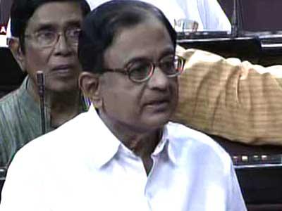 Video : Urge restraint while state govt restores normalcy: P Chidambaram on Kishtwar clashes