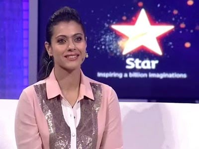 Video : Kajol talks about her memories of Independence Day