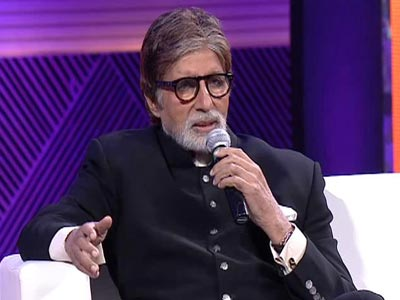 Amitabh Bachchan remembers freedom fighters on Independence Day