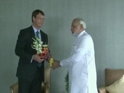 Video : After UK, Australia invites Narendra Modi
