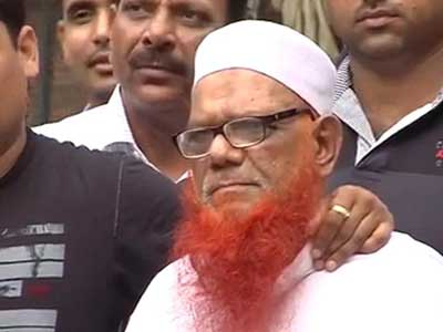 Video : Lashkar's 'bomb expert' Abdul Karim Tunda arrested by Delhi Police