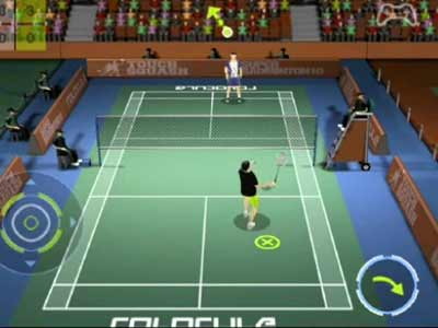 Video : Super Badminton review