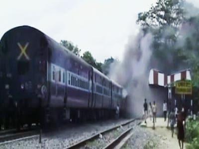Video : बिहार : एक्सप्रेस ट्रेन से कुचलकर 37 की मौत