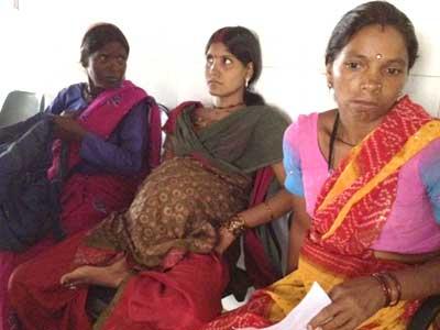 Video : Uttarakhand's battered roads make pregnancies and deliveries tough