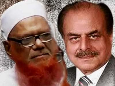 Video : Ex-ISI chief Hamid Gul was Lashkar terrorist Tunda's handler: sources