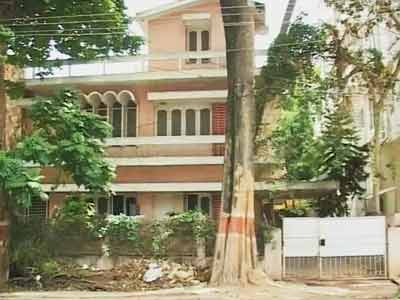 Video : Bangalore woman lay dead for nearly 5 months in sprawling bungalow