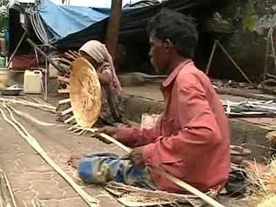 Video : Urban poverty: Maharashtra's vanishing act?