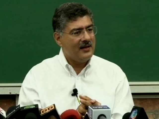 Video : IIM-Ahmedabad gets new director from Harvard